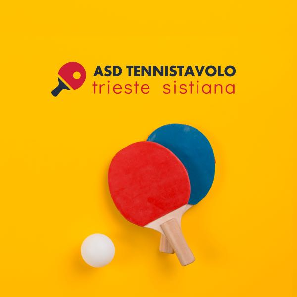 BrainUp Web Design Tennis Tavolo Trieste